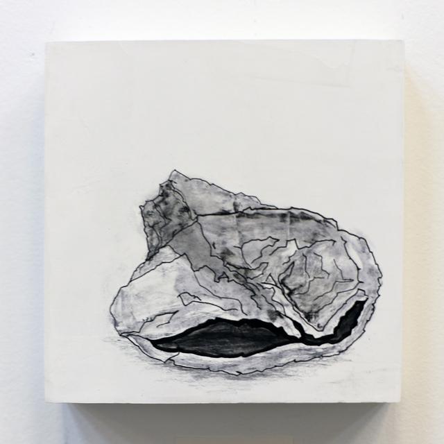, '45 minutes I,' 2016, Jen Mauldin Gallery