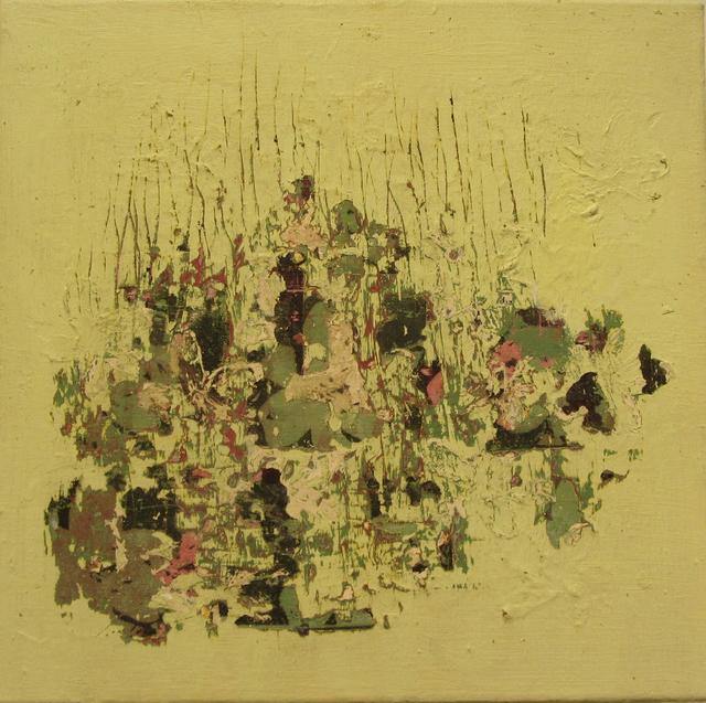 , 'Memory Garden #85,' 2017, Carter Burden Gallery