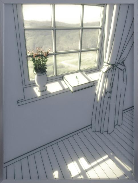 , 'The Sunshine Room XIII,' 2018, Pontone Gallery