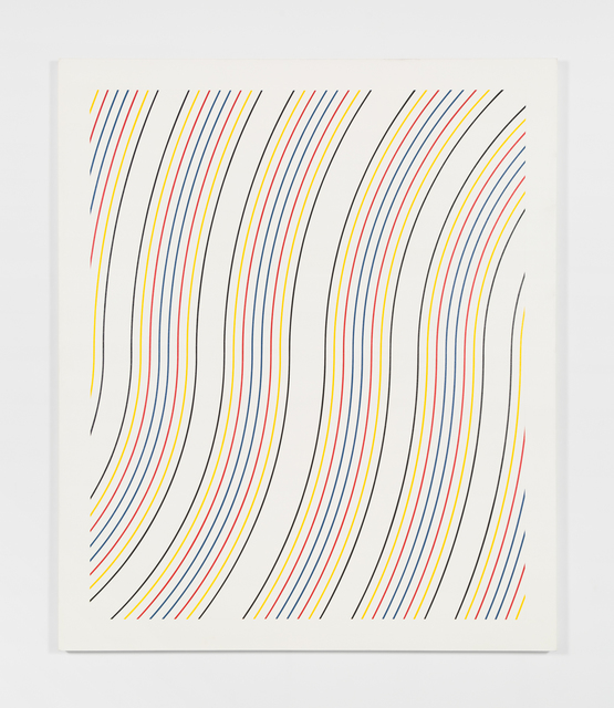 , '2-82,' 1982, Richard Taittinger Gallery