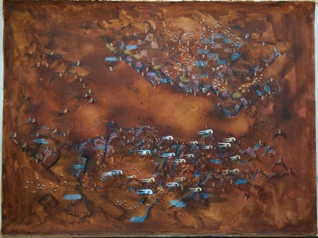 , 'Fásu (Unoccupied),' 2014, Stephan Stoyanov Gallery