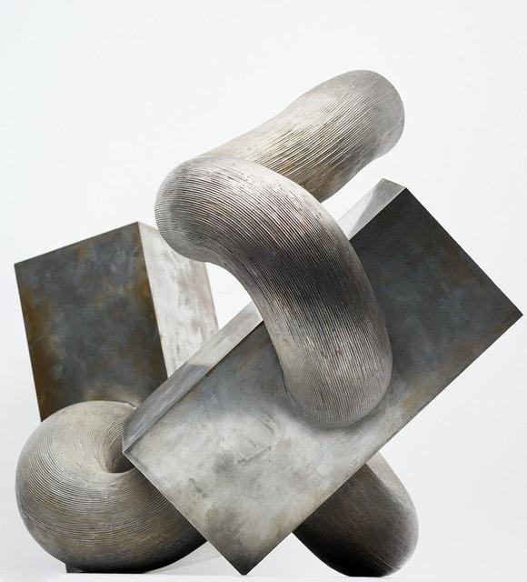 Martin & Brigitte Matschinsky-Denninghoff, '»Kala«', 1968, Sculpture, Brass and tin, Ludorff
