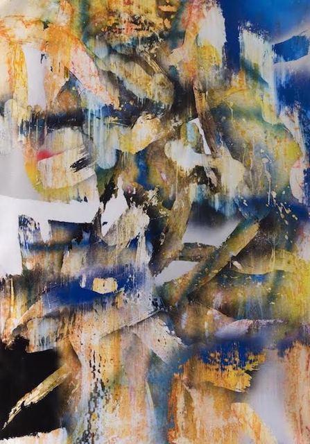 Chris Trueman, 'BGM', 2018, Orth Contemporary
