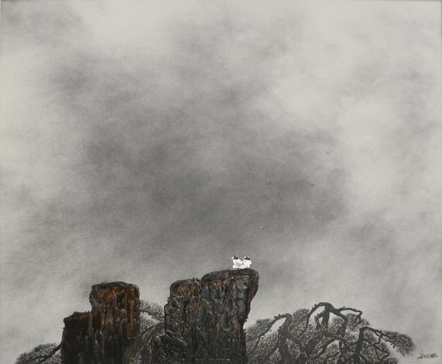 , '云漫 Moving Cloud,' 2014, Art WeMe Contemporary Gallery