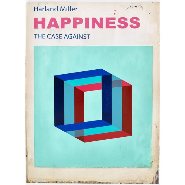 , 'Happiness,' 2017, Maddox Gallery