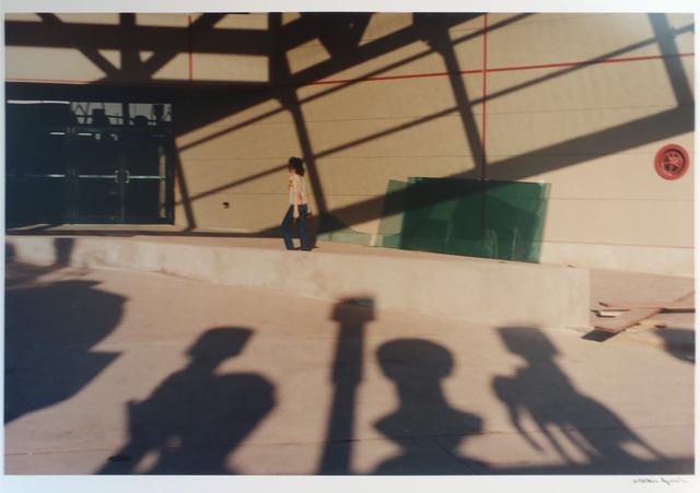 , 'Untitled (Atlanta),' 1983, Carolina Nitsch Contemporary Art