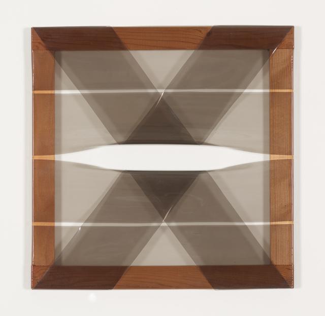 , 'Untitled,' 1976, Galerie Greta Meert
