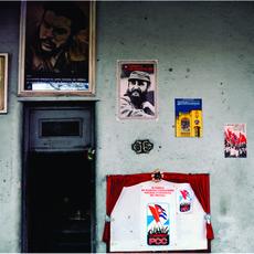 , 'Revolutionary Wall display, from the Cuba series,' 1981, Galleria Raffaella Cortese