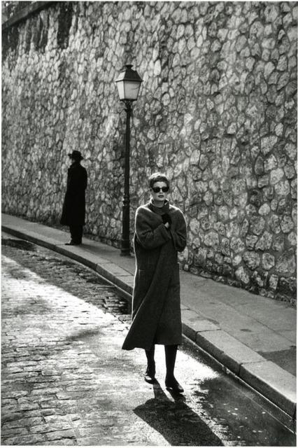 , 'Rue de Paris,' 1994, The Selects Gallery