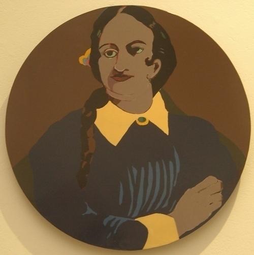 Beatriz González, 'SINFIN', 2010, Alonso Garcés Galería