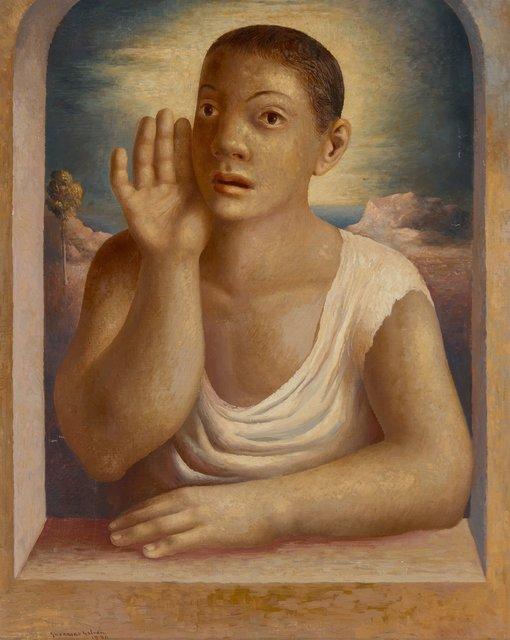 Jesus Guerrero Galvan, 'Untitled', 1940, Heritage Auctions