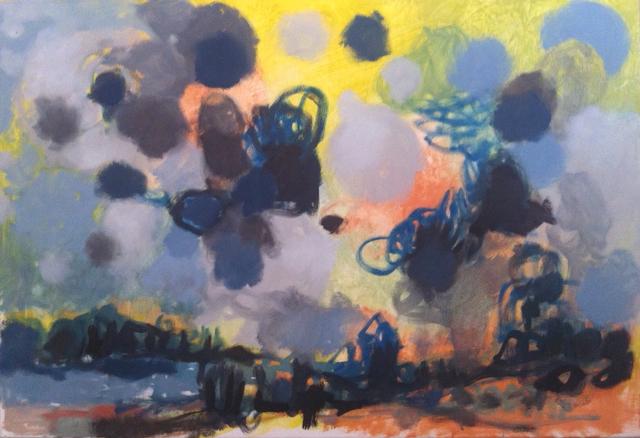 Otto Mecky, 'Untitled', 1997, Galerie Brigitte Schenk