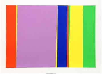 Jay Rosenblum, 'Cycle 2,' 1979, Heritage Auctions: Valentine's Day Prints & Multiples