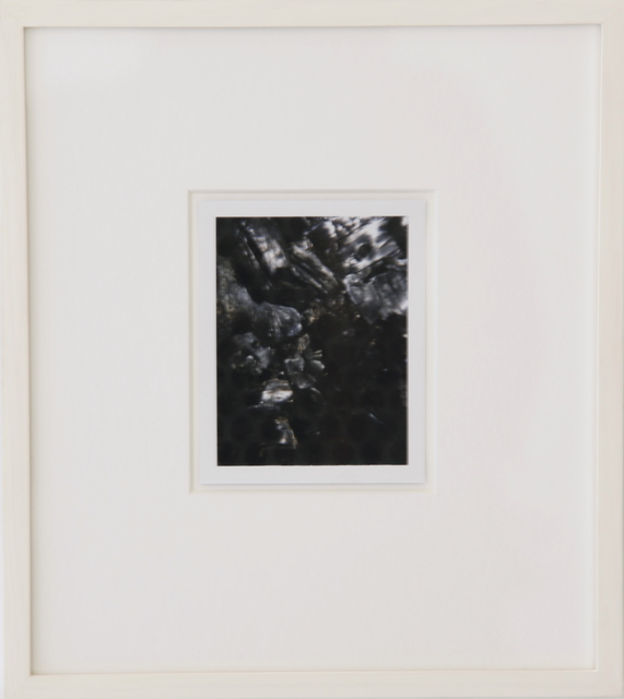 , 'Untitled (Rossy Camp, Mount Desert Island, Maine, 8/23/99),' 1999, Nathalie Karg Gallery