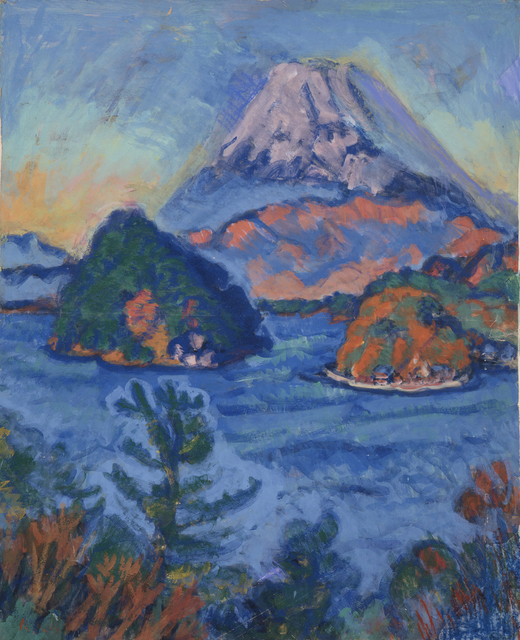 , 'Mt. Fuji,' 1945, galerie nichido / nca | nichido contemporary art