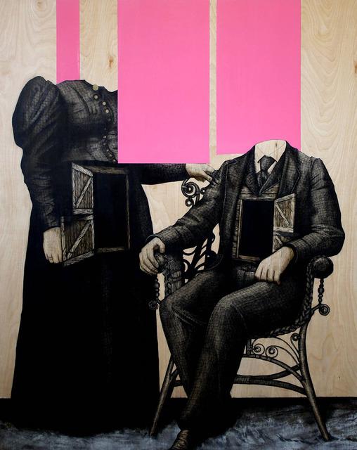 , 'Oxford, NY,' 2013, Resource Art