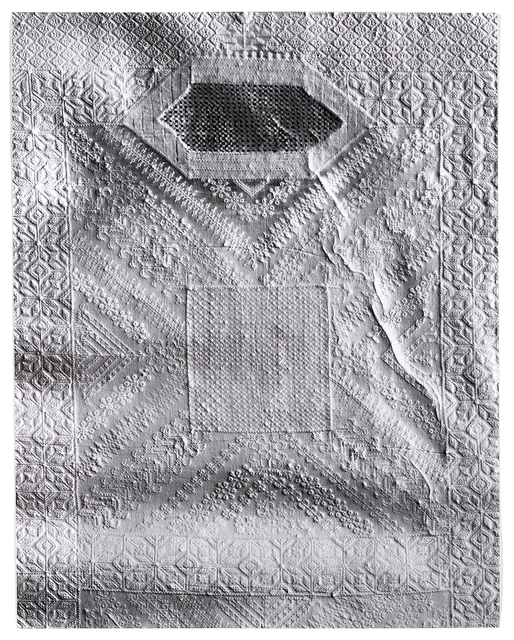 , 'Veil,' 2018, EUQINOM Gallery