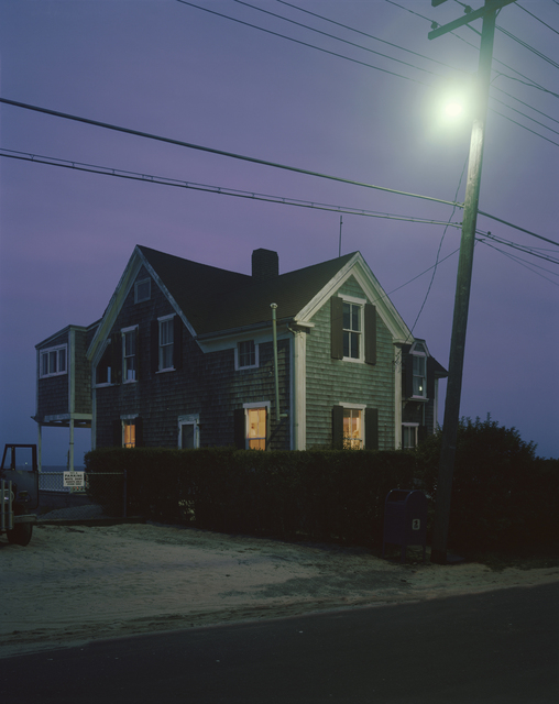 , 'Provincetown, Massachusetts,' 1977, Howard Greenberg Gallery