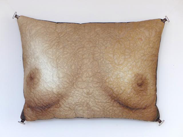 Golnar Adili, 'Chest Pillow', 2014, Imlay Gallery