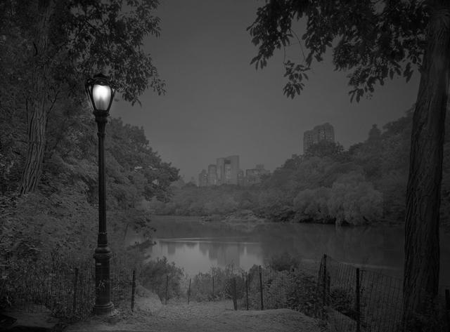 Michael Massaia, 'Pre-Dawn – The Ramble', 2012, ClampArt