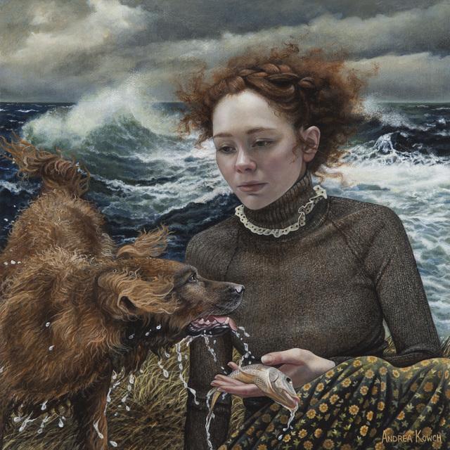 , 'Fetch,' , RJD Gallery
