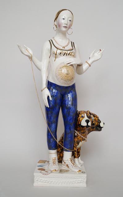 , 'Venus,' 2015, Cynthia Corbett Gallery