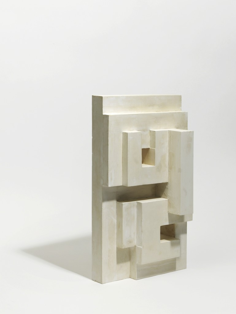Ben Sansbury, 'Model of an unknown monument 12,' 2014, COPE CYBULSKI