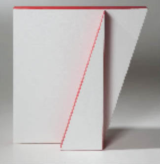 , 'Book on Time (Middle, Sculpture),' 1965, Graça Brandão