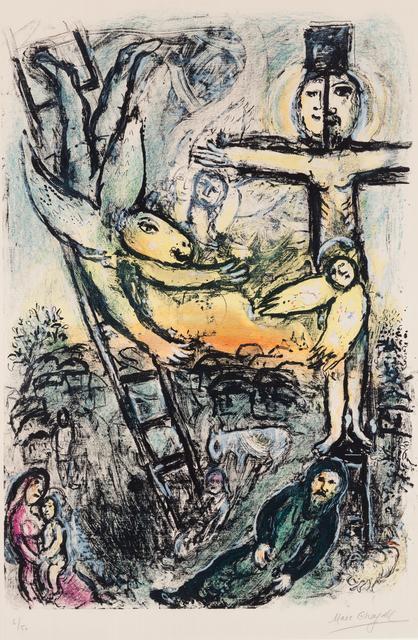 , 'Vision of Jacob,' , ACA Galleries