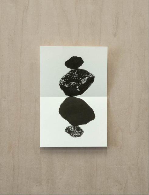 , 'BALANCING ROCKS,' 2018, Galería Quetzalli