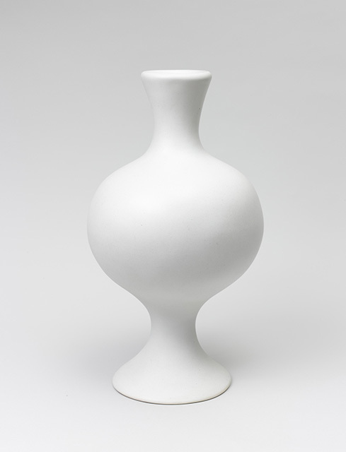 , 'Ball Vase,' 1955, Thomas Fritsch-ARTRIUM