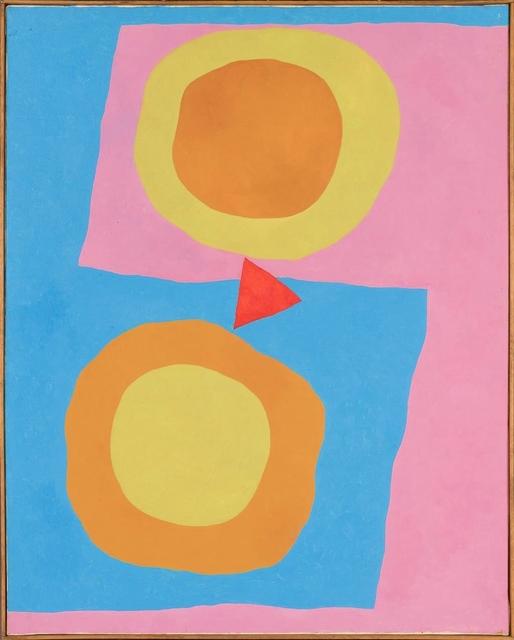 , 'Improvisation,' 1964, Lawrence Fine Art
