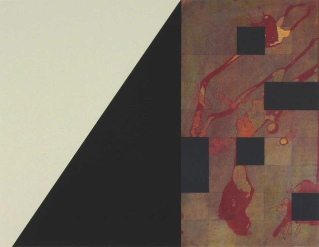 , 'C.B.,' , Momentum Gallery