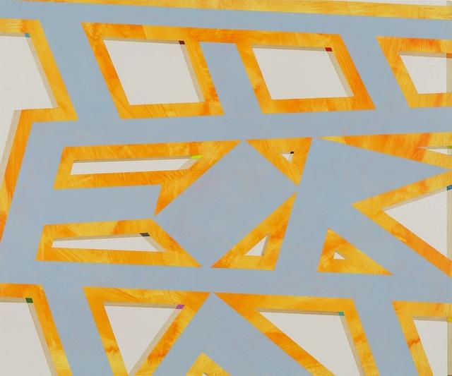, 'Tit for Tat,' 2018, Darren Knight Gallery