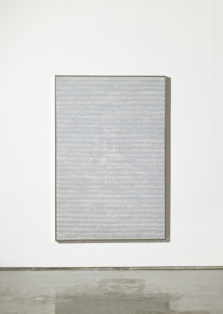 , 'Equality 75-P,' 1975, The Page Gallery