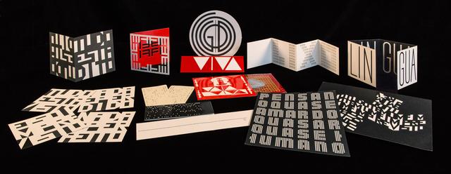 , 'Caixa Preta,' 1974, Baró Galeria