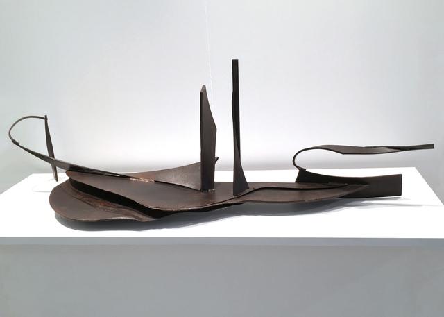, 'Table Piece CCXLIV,' 1975, C. Grimaldis Gallery