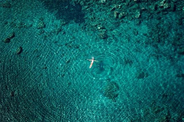 David Drebin, 'Floating Dreams', 2016, Contessa Gallery