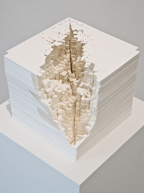 , 'A Piece of Flat Globe Vol. 37,' 2014, Lora Reynolds Gallery