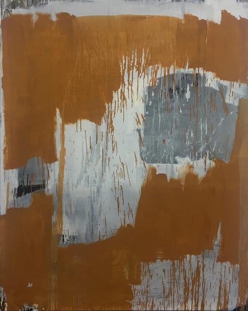 , 'untitled Ocher 13,' 2013, 203 Fine Art