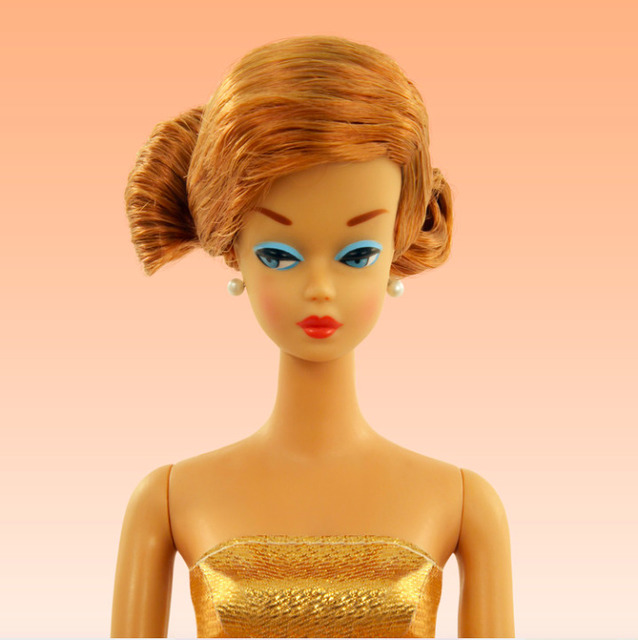 , 'Barbie #5,' 2012, LIMITED EDITION