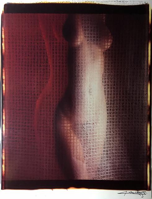 , 'P8617  New York ,' 1986, Bernheimer Fine Art