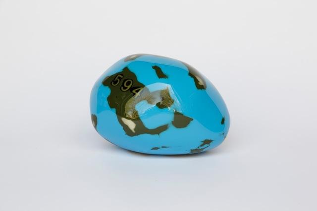 , 'Trashstone 594,' 2014, Buchmann Galerie