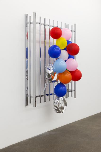 , 'October 16,' 2012, Nasher Sculpture Center