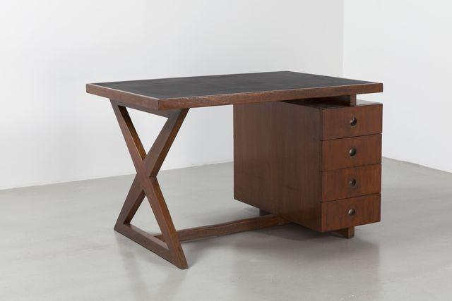 , 'Desk,' ca. 1960, Galerie Patrick Seguin