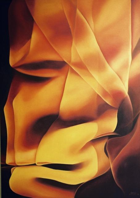 , 'Animus,' 2003, Galerie Huit