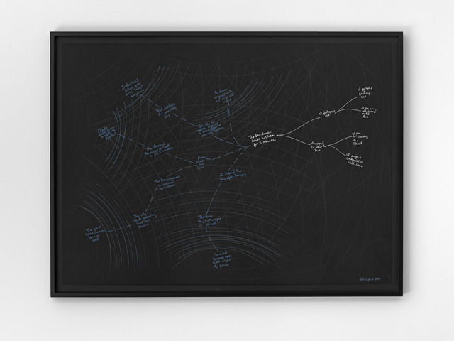 , 'future past,' 2014, Anne Mosseri-Marlio Galerie