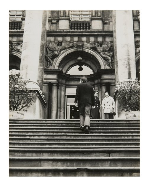 Keith Arnatt, 'I Have Decided To Go To The Tate Gallery Next Friday', 1971, Richard Saltoun
