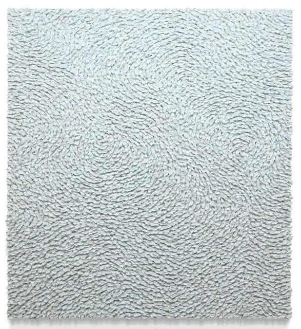 Robert Sagerman, '14,016', 2019, Brian Gross Fine Art