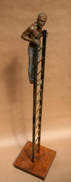 , 'Para Subir al Cielo,' , Galleria Dante
